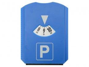 63078 parkovaci hodiny s mericem dezenu