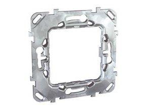 7116(1) univerzalni montazni ramecek zamak 2 moduly mgu7 002