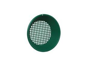 7208 zelena plastova ryzovaci panev garrett 14 sito tridic