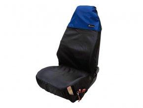 Autopotah COMPASS 04135 na přední sedadlo omyvatelný