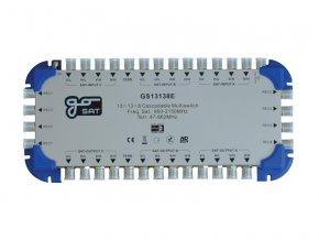 Satelitní multipřepínač GoSAT GS13138E