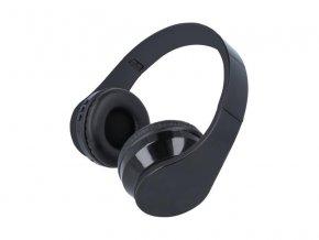 Sluchátka Bluetooth FOREVER BHS-100 BLACK