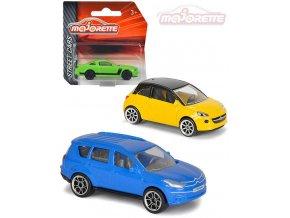 111549 majorette auto 7 5cm street cars kovove 1 64 volny chod 18 druhu