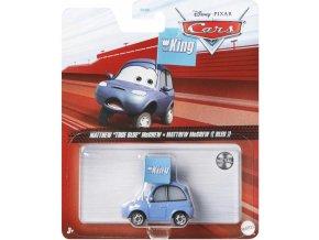 121818 mattel auticko velke cars 3 auta jednotlive ruzne druhy na karte plast