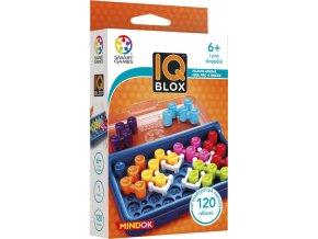 101031 mindok hra smart iq blox hlavolamy pro 1 hrace