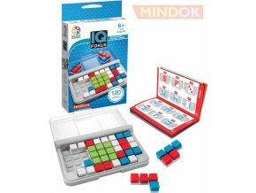 101016 mindok hra smart iq fokus hlavolamy pro 1 hrace