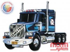 118020 monti system 43 auto ws racing truck stavebnice ms43 0107 43