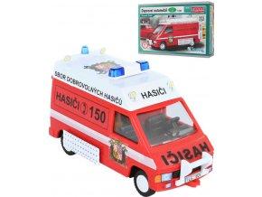 SEVA Monti System 45 Auto Renault Trafic FIRE BRIGADE MS45 0102-45