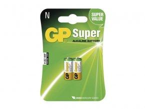 Baterie 910A GP alkalická 2ks