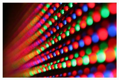 LED reklama