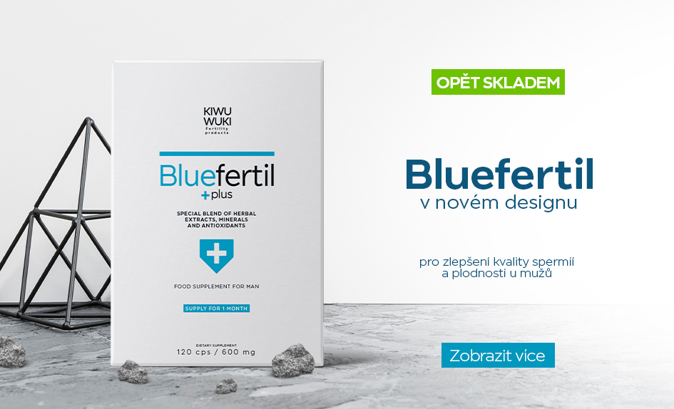 Bluefertil plus
