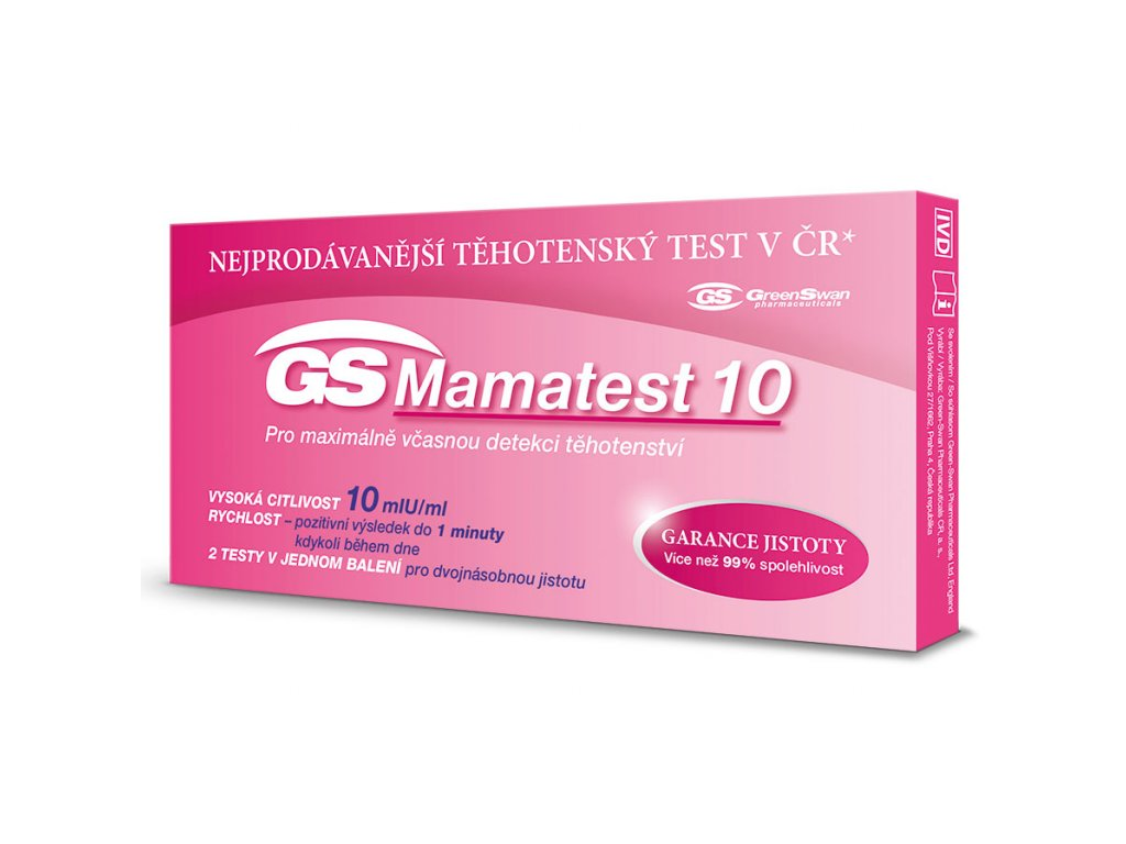 gs mamatest10