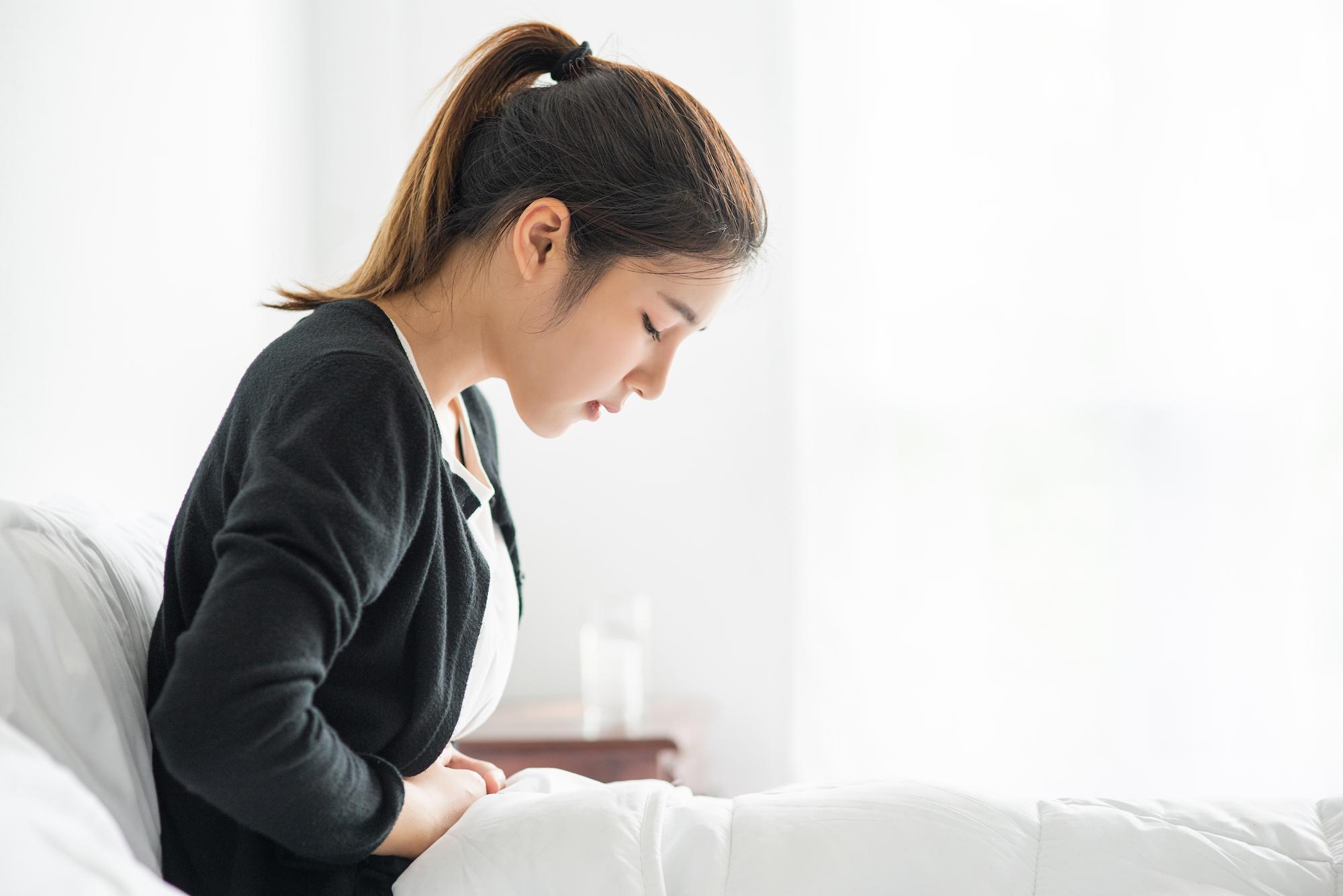 GYNEKOLOGICKÉ ZÁNĚTY OHROŽUJÍ ŽENSKOU PLODNOST