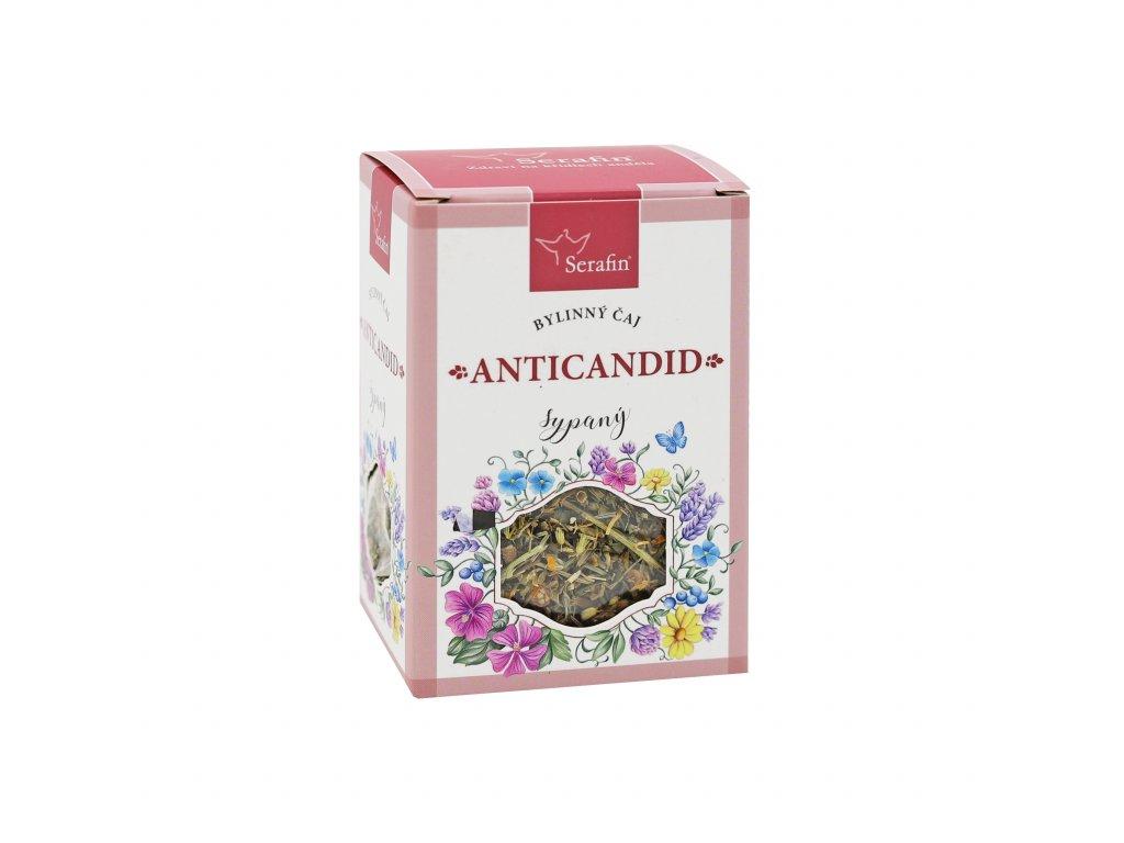 Anticandid