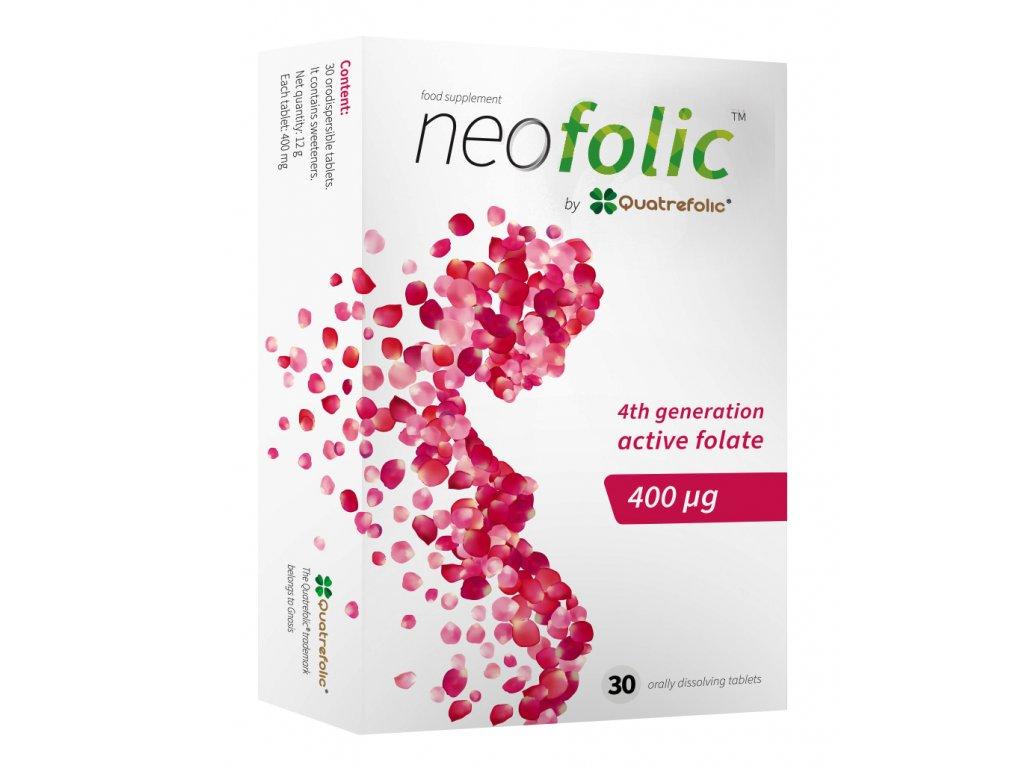 Neofolic Suplement diety EN