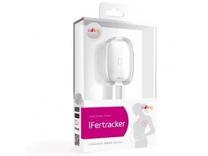 Raiing iFertracker chytrý bazální monitor