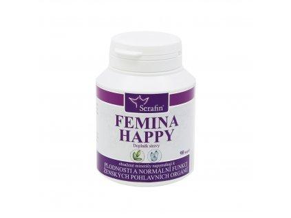 femina happy