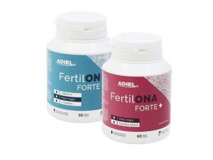 ADIEL FertilONA a FertilON forte plus