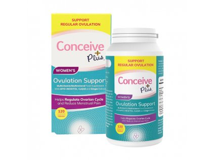 conceive ovulation support spolecna