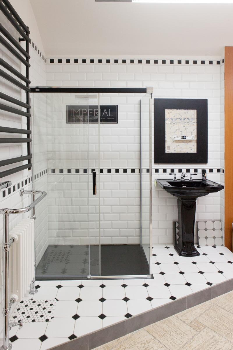 Prodejna koupelnové radiátory