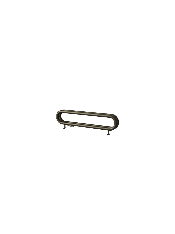 Koupelnový radiátor Coron Double Horizontal Isan