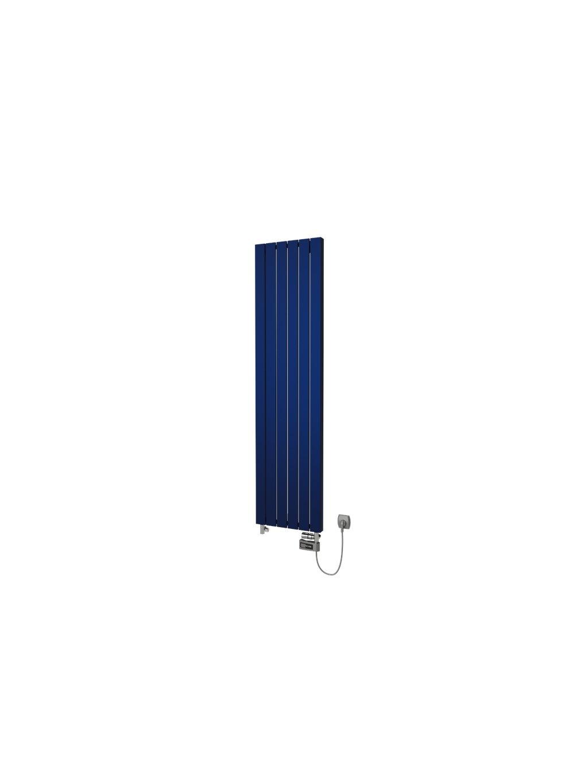 Koupelnový radiátor Collom UNI Isan Melody