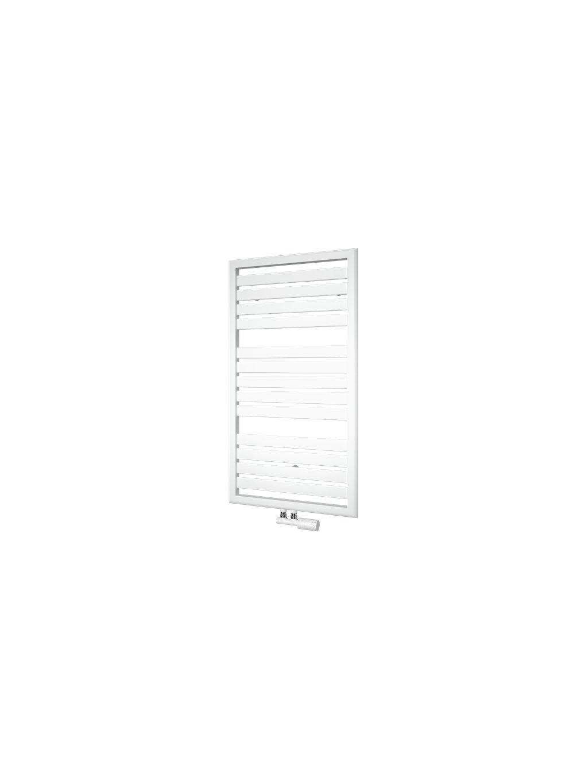 Koupelnový radiátor Mapia Light Plus Isan Melody
