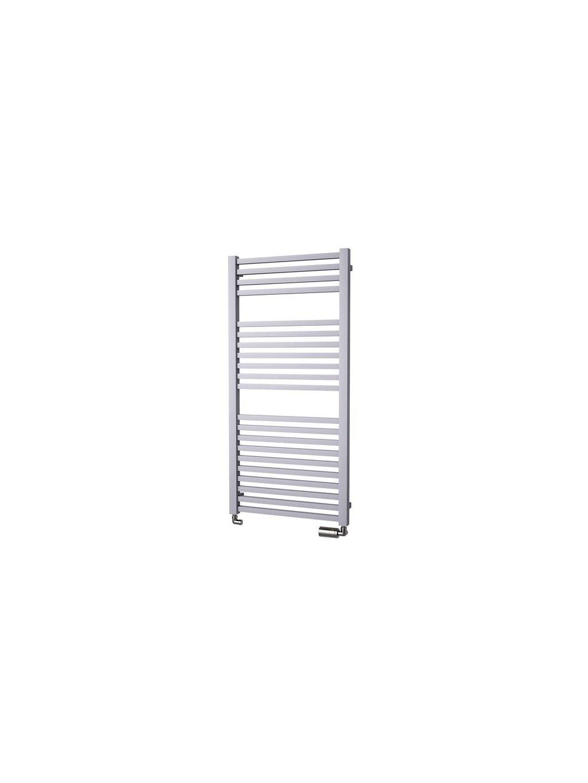 Koupelnový radiátor Quadrat Isan
