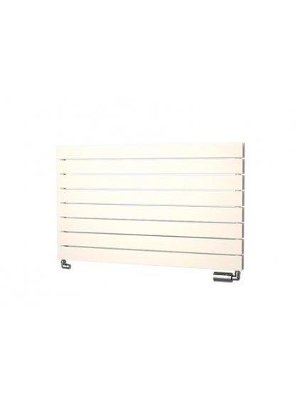 Koupelnový radiátor Collom Double Horizontal Isan Melody