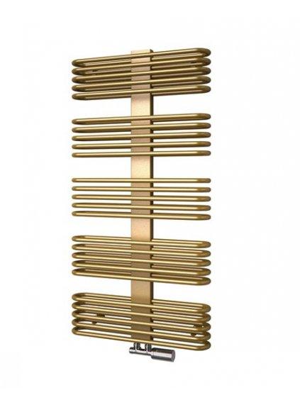 Koupelnový radiátor Koro Isan