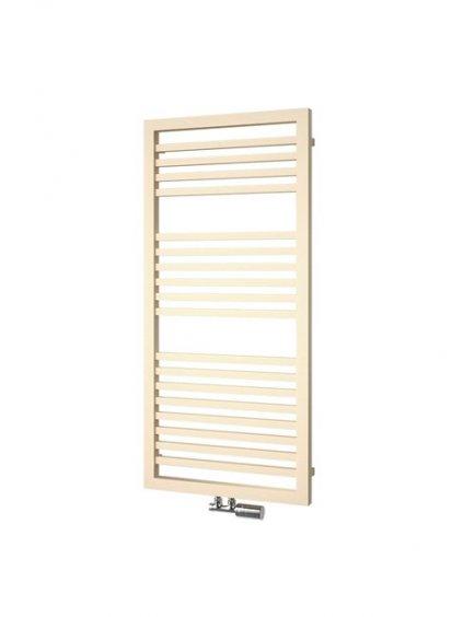 Koupelnový radiátor Quadrat Plus Isan
