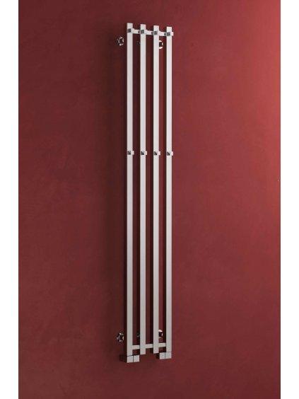 Koupelnový radiátor PMH Pluto PX2C4