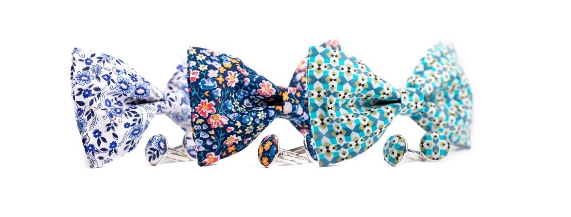 Vyberte si z naší nabídky stylových motýlků