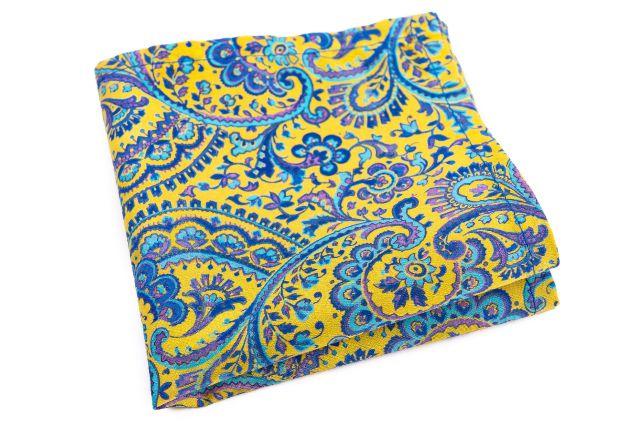 zluty-kapesnicek-s-modrym-paisley-vzorem-karim