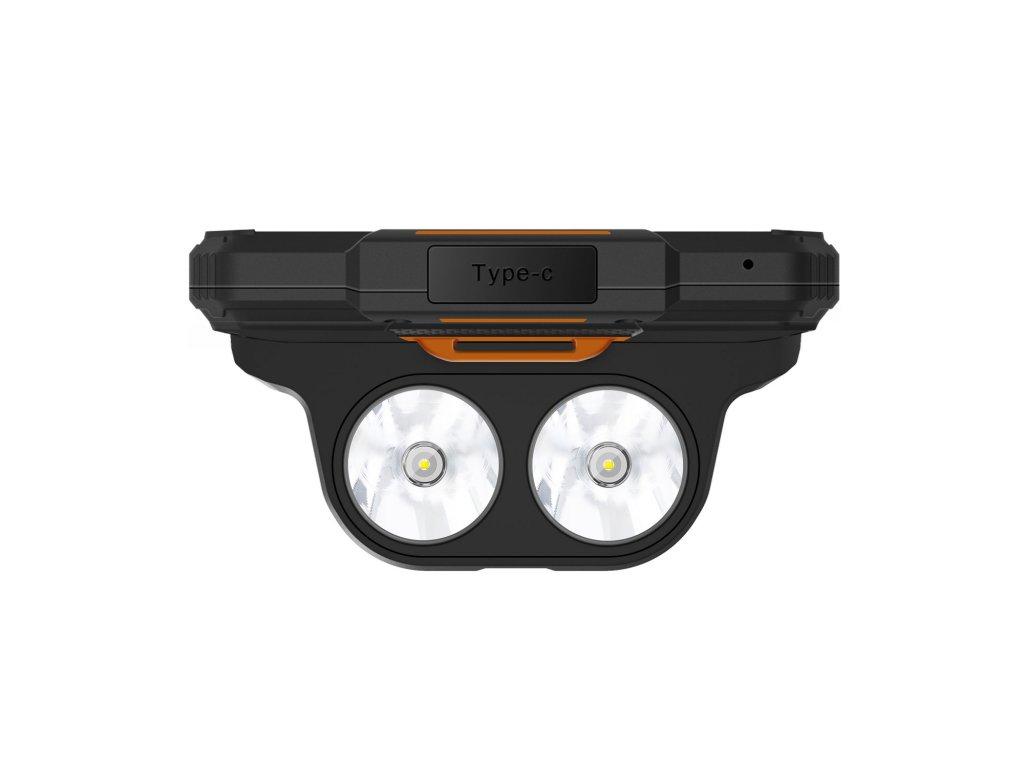 Přídavný modul pro WP7 (svítilna)