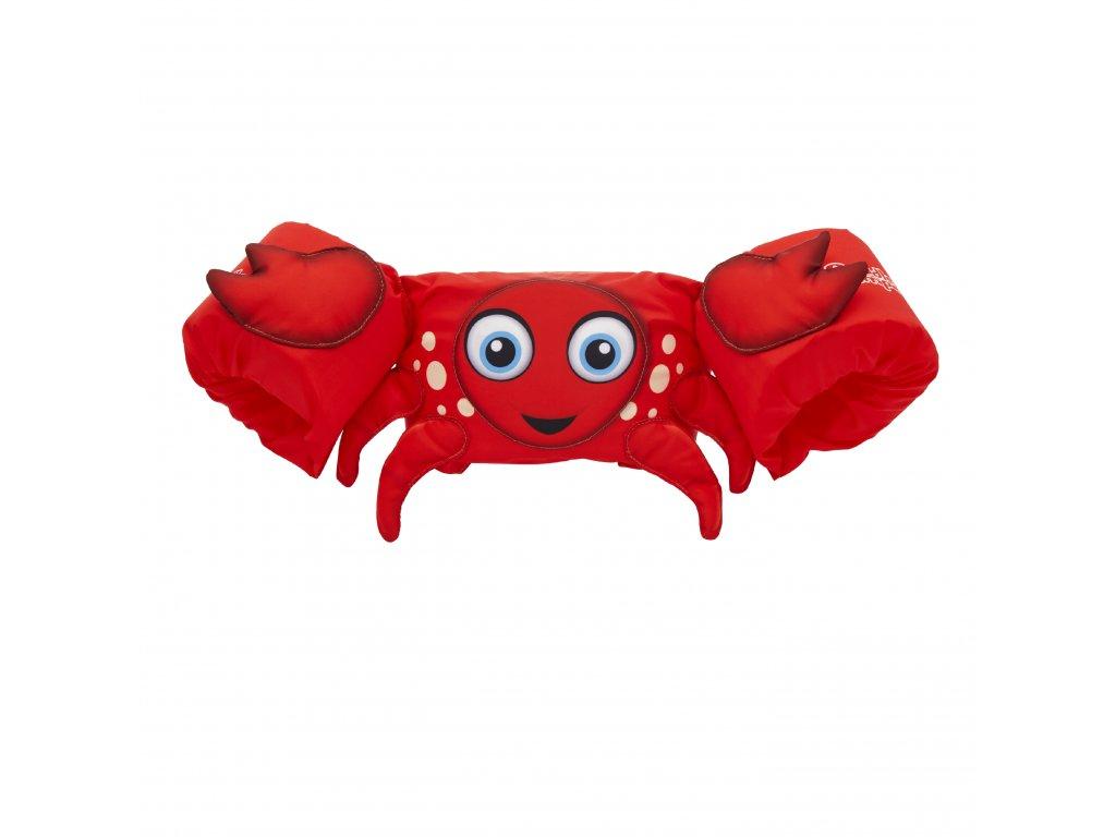 Sevylor 3D Puddle Jumper Crab