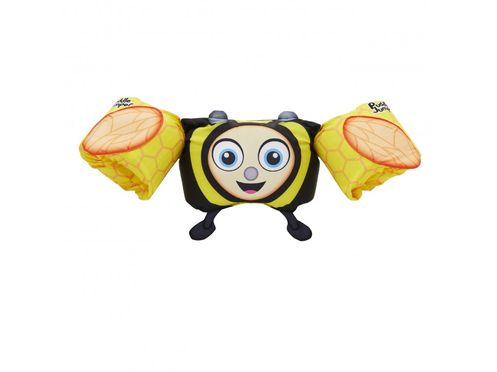 Sevylor 3D Puddle Jumper Bee