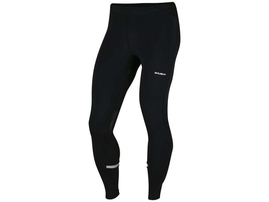 Husky Sportovní kalhoty Darby Long černá