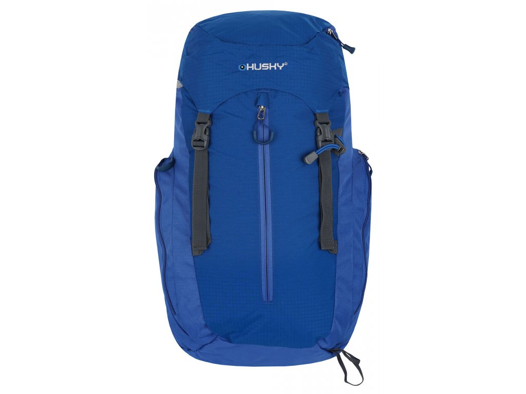 Husky Batoh Turistika Scampy 28l modrá