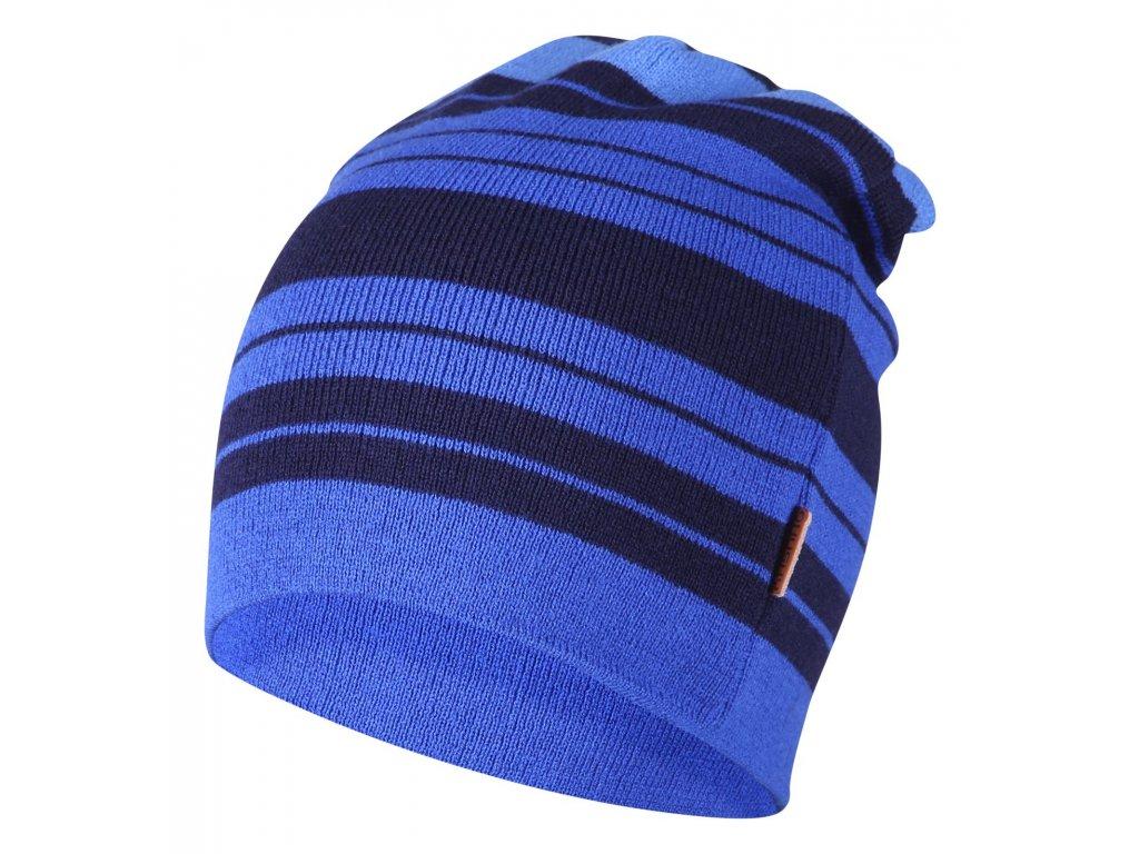 Husky Čepice Cap 25 modrá
