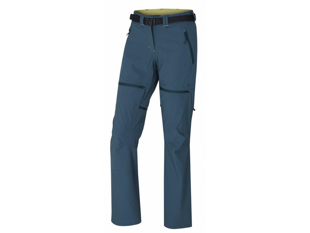 Husky Outdoor kalhoty Pilon tm. mentol
