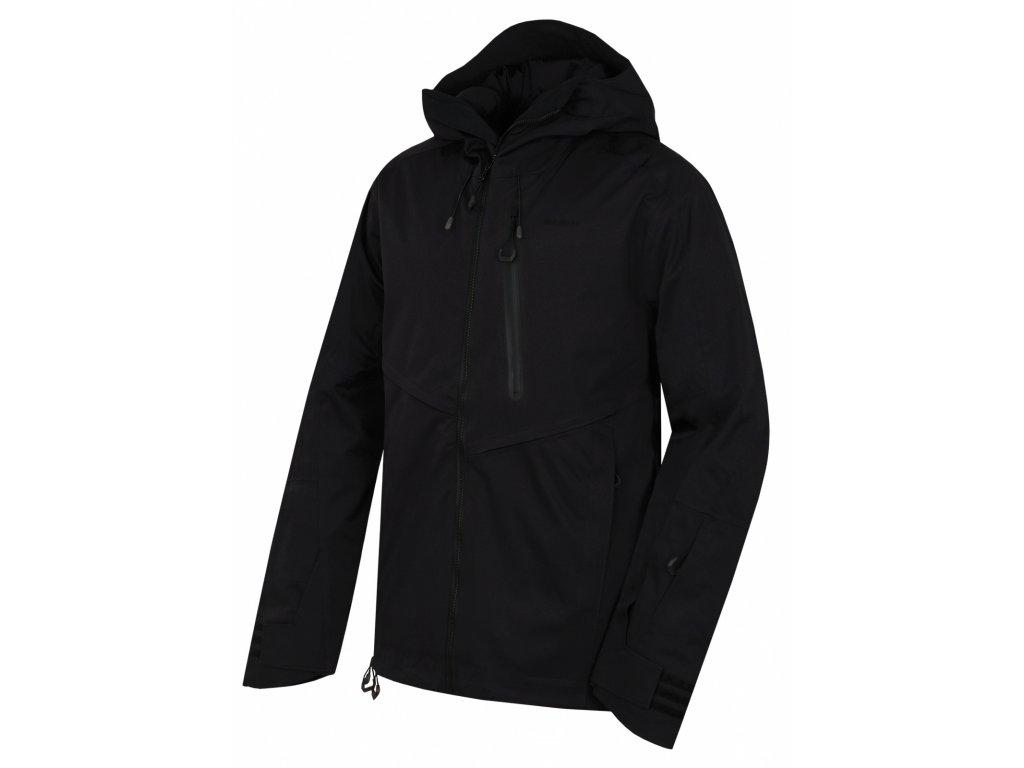 Husky Lyžařská bunda Mistral černá