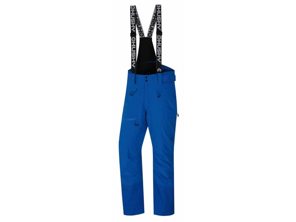 Husky Lyžařské kalhoty Gilep modrá