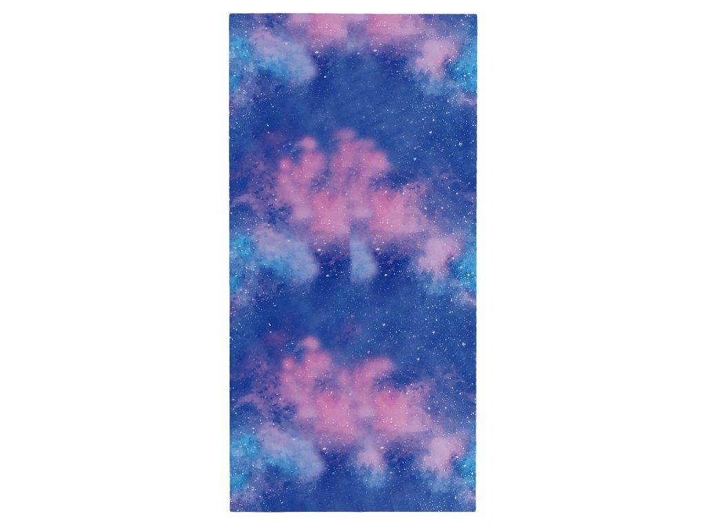 Husky Multifunkční šátek Procool sky