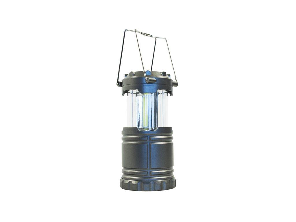 Highlander Camping lantern Kempingová lampa 3 COB LED