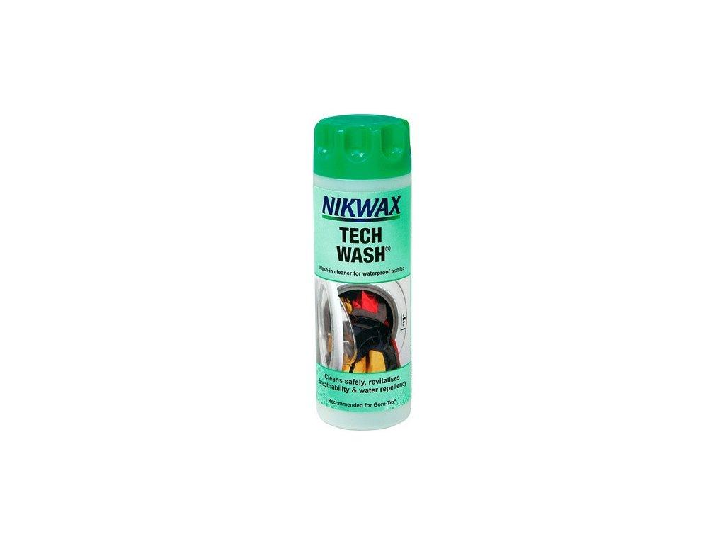 0e1898d7 praci prostredek nikwax tech wash 300 ml