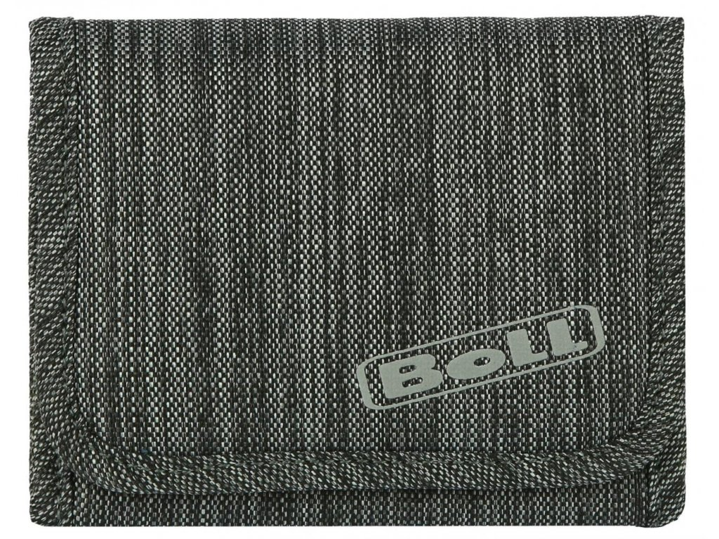 Boll Trifold Wallet