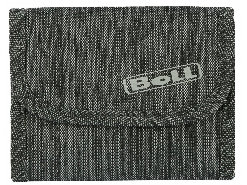 Boll Deluxe Wallet