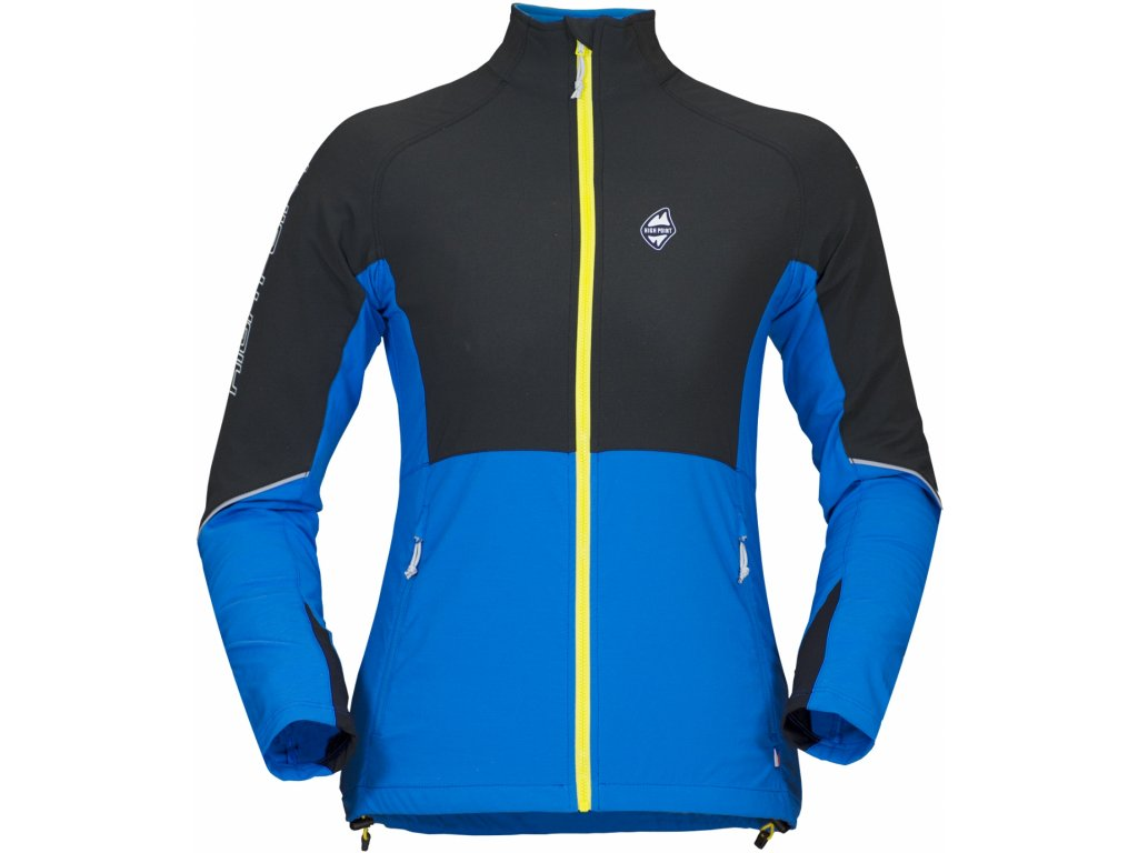 High Point Gale Lady Jacket/Blue