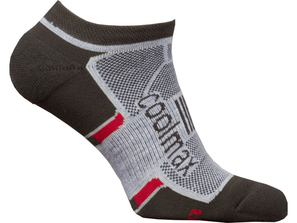 High Point Active 2.0 Invisible Socks